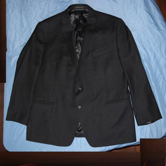Lauren Ralph Lauren 100% Wool Suit Blazer
